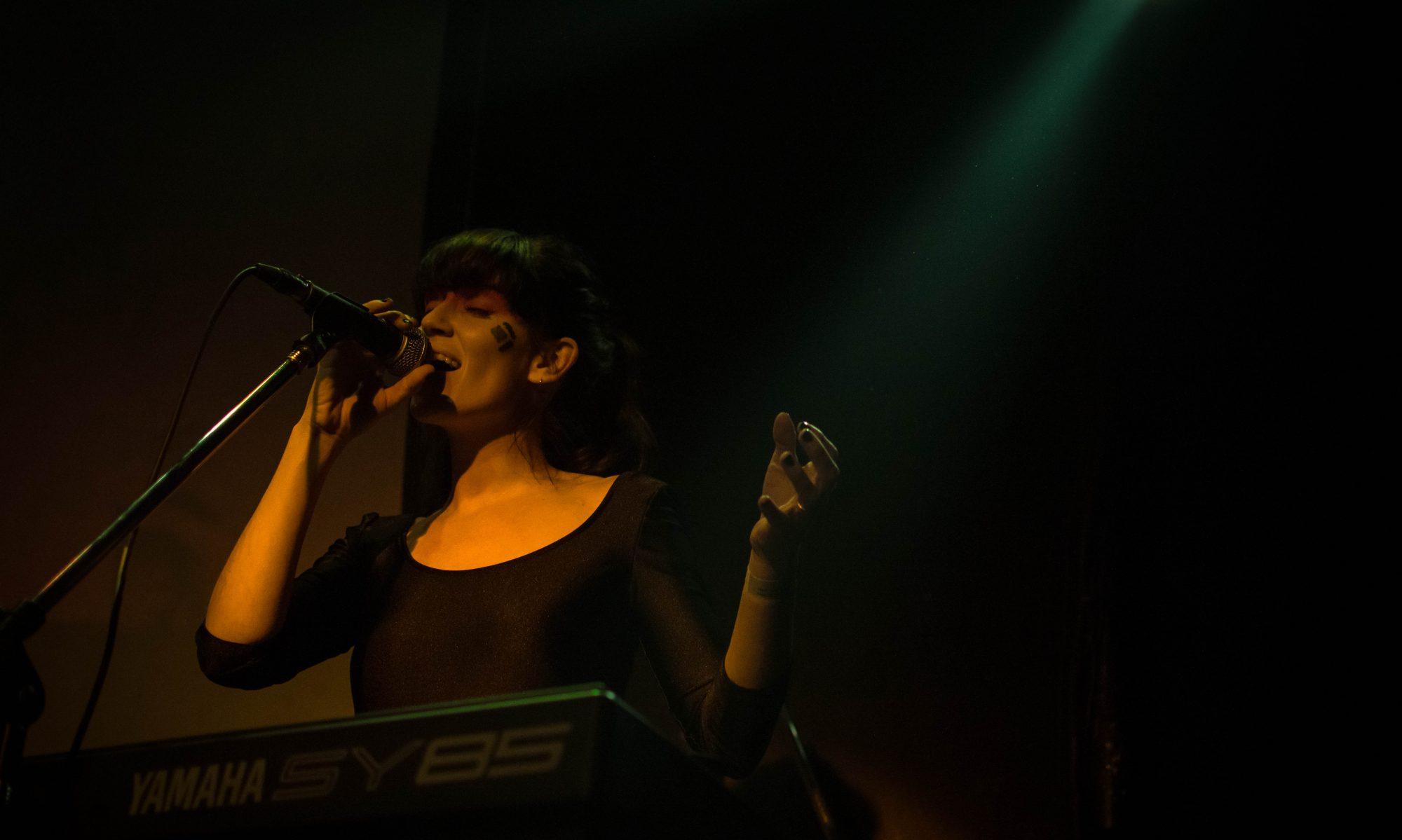 Jennifer Barón